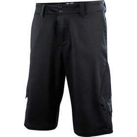 Fox Sergeant Cycling Shorts Men black